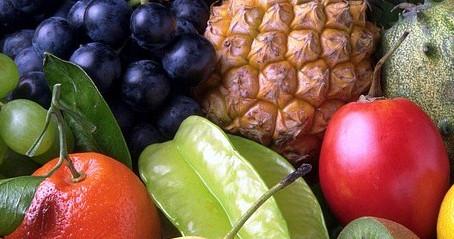 Mer frukt og grønt gir mindre astma