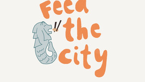Bao Bei Dumplings Feeds the City