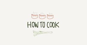 How to Cook Steamed Dumplings