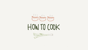 How to Cook Steamed Dumplings