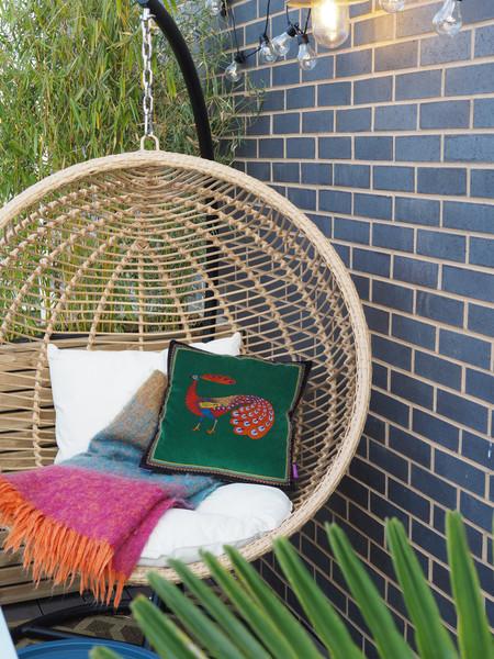 London Bridge Terrace Garden
