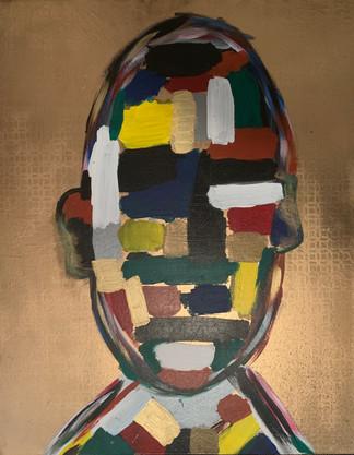 Colors of a Man