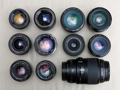 Cómo conseguir mayor luz en tus fotografías