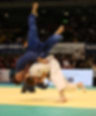 judo worthing