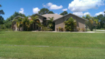 lawn care port st lucie, firehouse lawns & Landcsapes