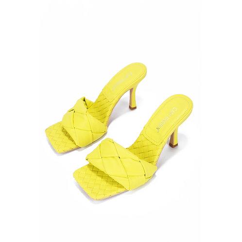 Wave Yellow