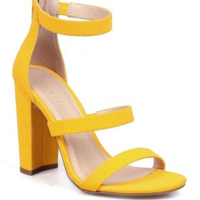 Becca Yellow