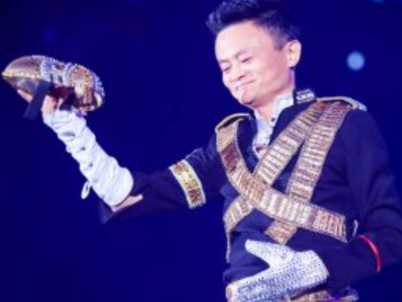 After Jack Ma, is Alibaba an enduring 100-year growth machine?