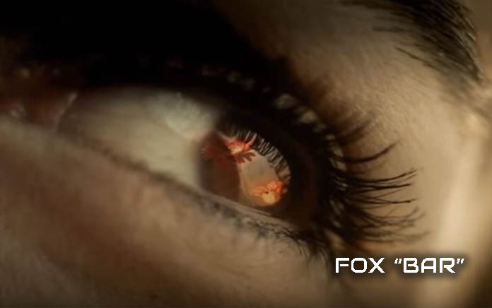 FOX BARok