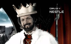 CARLOS Vok