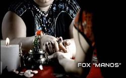 FOX MANOSok