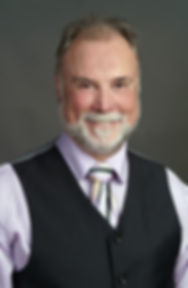 Tom Becker, owner Tradewinds Financial S