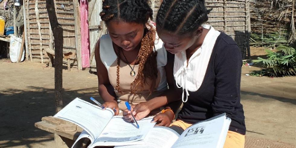 UN Day Talk: Let Us Learn Madagascar