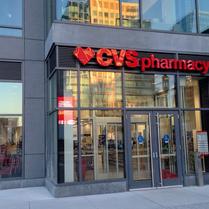 CVS - Boston