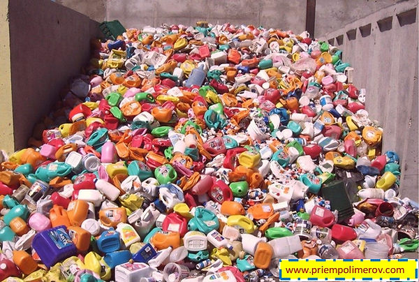 Прием пластика Муром. Сдать вторсырье, прием пнд труб. водоналивных блоков, сдать отходы ПНД, ПП,ПС,