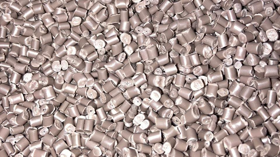 Вторичная гранула ПНД