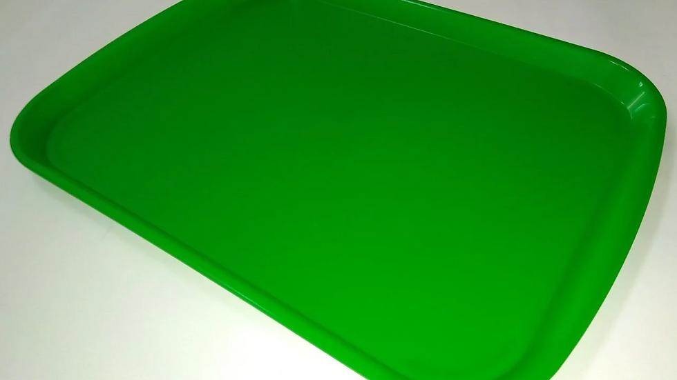 Пластиковые подносы оптом в Ногинске, Электросталь, Балашиха, Химки, размеры и оптовые цены на подносы.