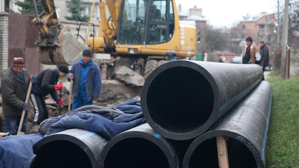 Скупка ПНД, полиэтиленовых, полипроиленовых труб в Ногинске.
