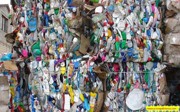 Завод по переработке пластика Черноголовка, принимает пластиковые отходы: пнд, пп, пс в пункте приема пластмасс. У нас в Черноголовке можете продать пластмассовые трубы, канистры, ведра, тары.