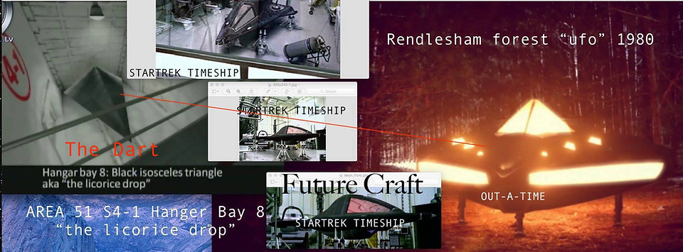 9th Match Our Future Time Ships