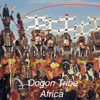 Dogon Tribe Africa