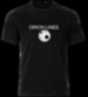 PNGPIX-COM-Black-T-Shirt-PNG-Transparent