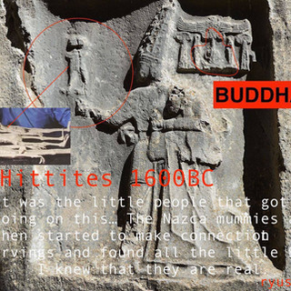 Hittites 1600BC
