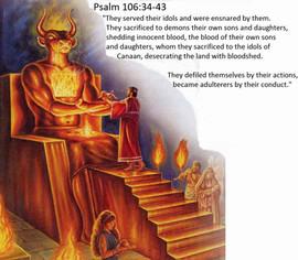 Sacrifice to Moloch Psalm 106.jpg