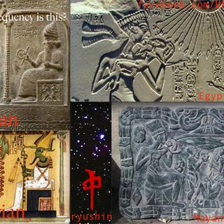 Sumarian to Egyptian, Egyptian to Mayan