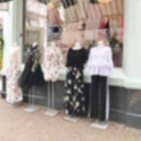 Noor Amsterdam store