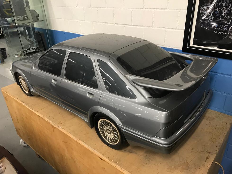 Sierra Cosworth five-door