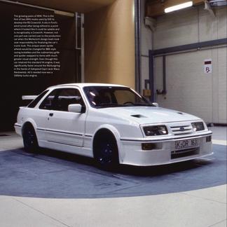 Cosworth Prototype