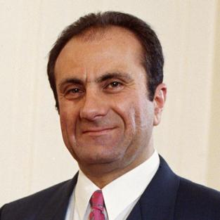 Jac Nasser - CEO
