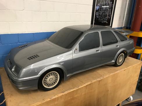 Cosworth five-door