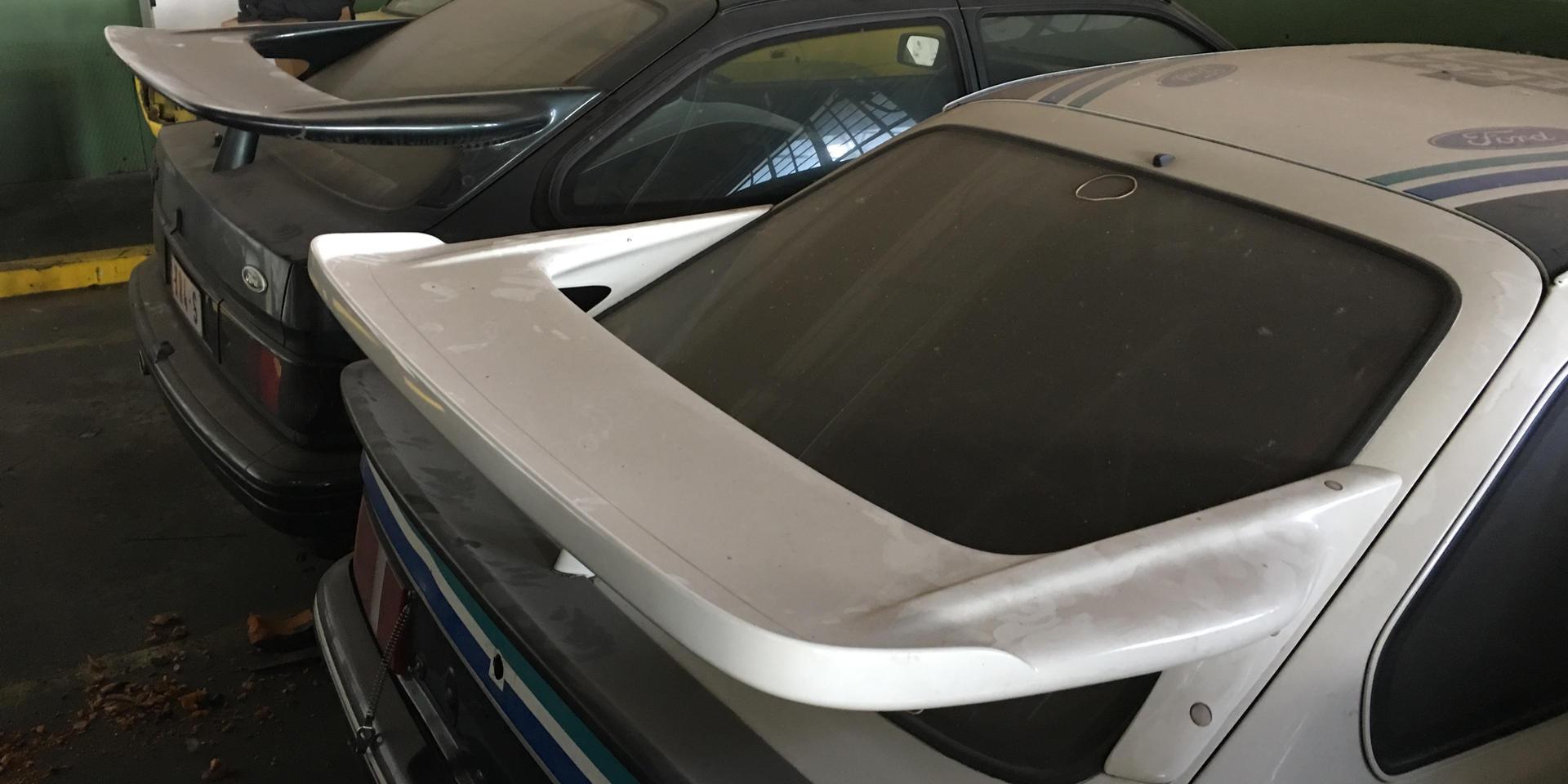 Unique Cosworths