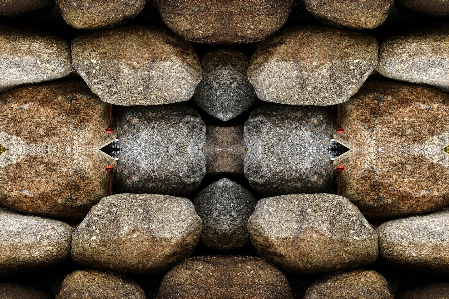Rock Wall 6968