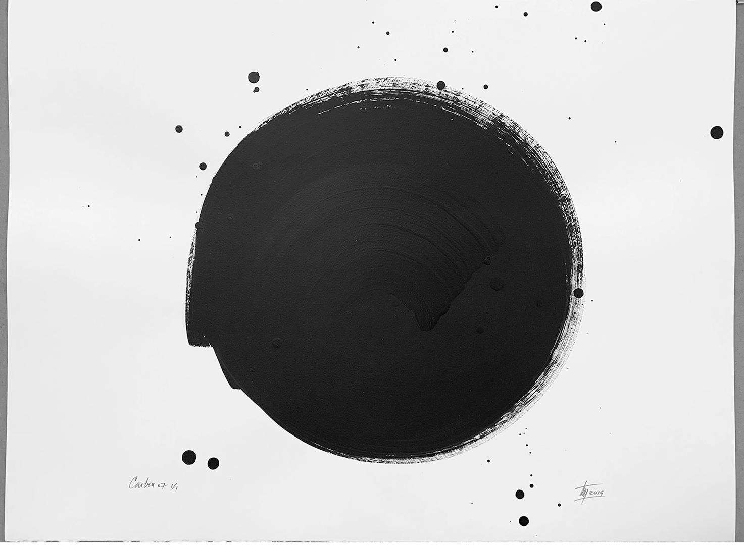 Carbon #7