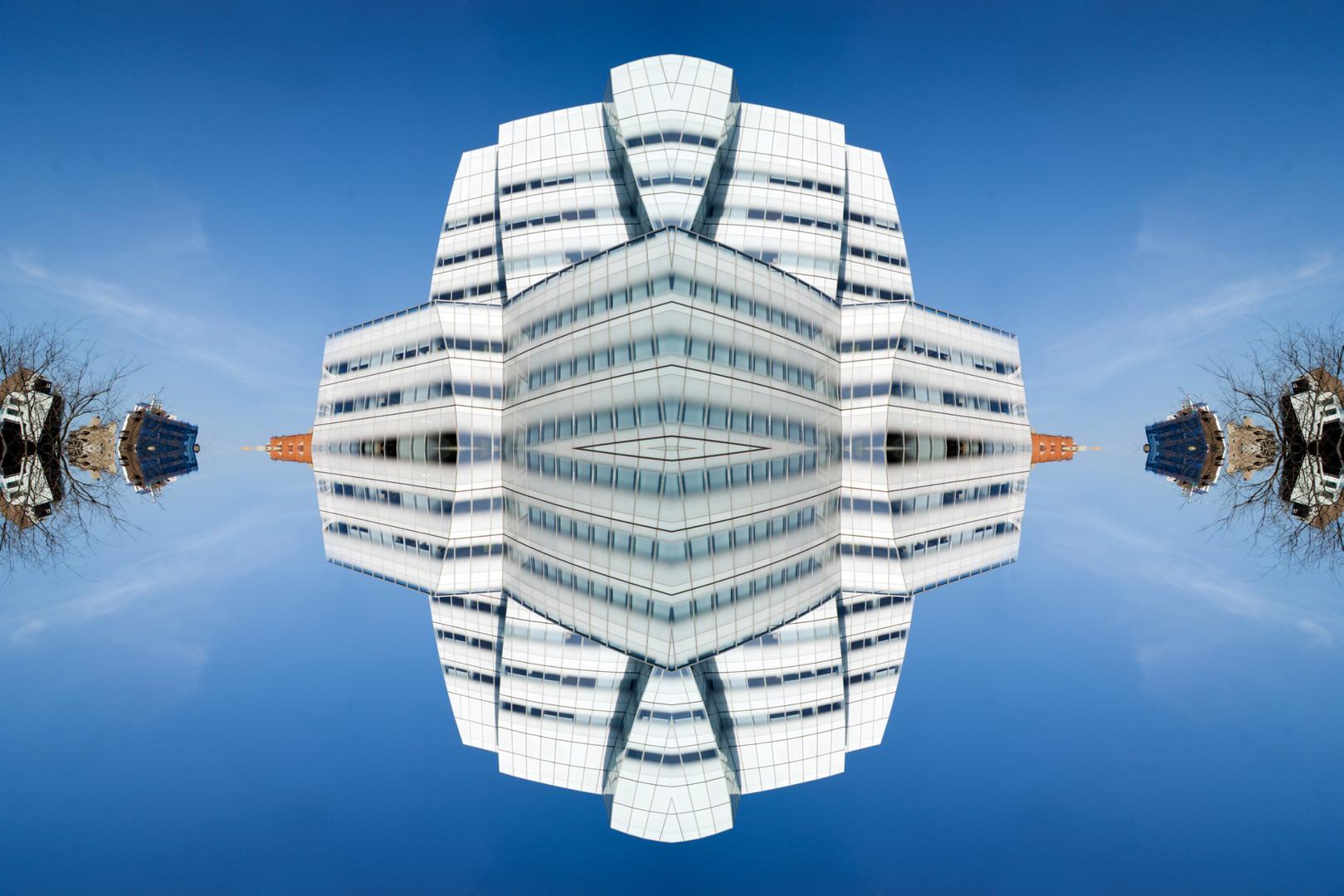 Gehry IAC NYC #2