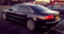 Swindon luxury chauffeur airport car meet and greet service