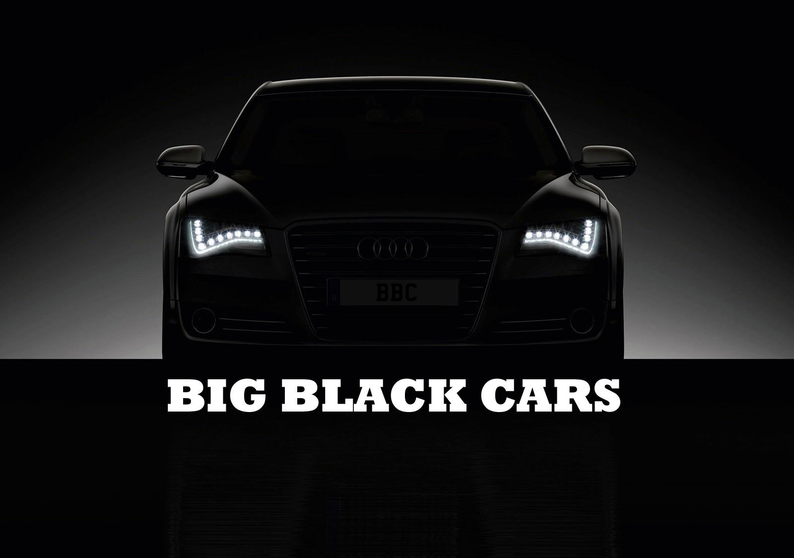 big black cars executive chauffeur cars swindon oxford. Black Bedroom Furniture Sets. Home Design Ideas