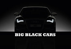 Big Black Cars - Luxury Chauffeur Car Hire Swindon