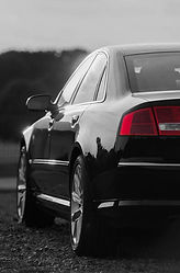 Luxury Chauffeur Cars for Swindon, Oxford, Bristol and Reading