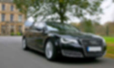 Bespoke chauffeur car services to luxury wiltshire hotels and their clientéle