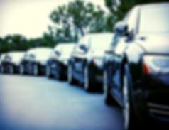 Big Black Cars Executive Chauffeur Car Service