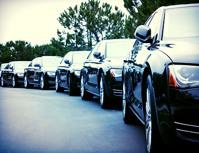 Big Black Cars Executive Chauffeur Car Service