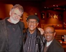 Michael O'Neill, Frank Jackson, Kenny Washington