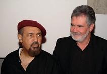 Idris Muhammad & Michael O'Neill