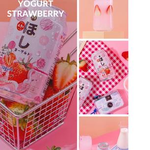The New Hochi Yogurt strawberry can330mlx12acl3%