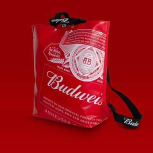ฺBud Tote Bag