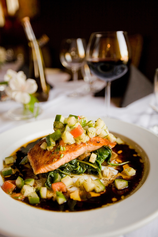 Salmon | Spokane Dining | Spokane Restaurans | Inlander Top 10